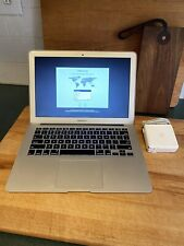 Apple MacBook Air A1466 13.3 inch Laptop - MD231LL/A (June, 2012)