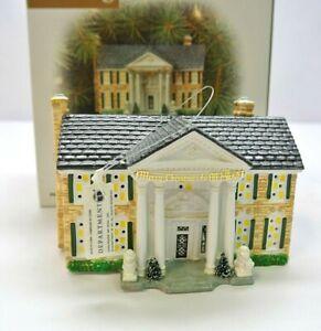 Elvis Presley's Graceland Ornament- Department 56 (Retired) #55041