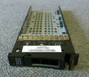 "IBM 00AR034 Storwize V7000 2.5"" SAS Hard Drive Caddy Tray"