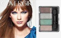 Covergirl Eye Enhancers 4 shadows kit .19 oz **Choose One**