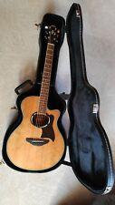 Western Gitarre Yamaha APX 500 III