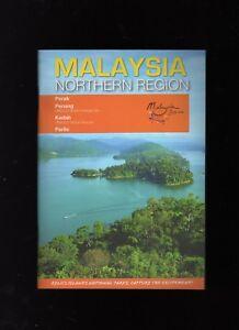 Reiseführer von Malaysia - Northern Region