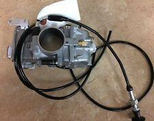 Mikuni TM40-6 Series Flat Slide Carburetor 40mm TM40-6