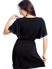 Petrol Dress - Hollywood Night Out Dress (Medium)