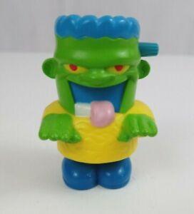 1996 Hardee's Dakin Walking Monster Wind Up Toy