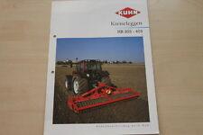 157815) Kuhn Kreiselegge HR 303 - 403 Prospekt 12/2002