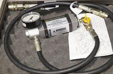 AUTHENTIC  Miller 8392 Cooling System Flowmeter Flow Analyzer Meter