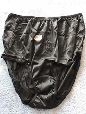 Vintage Soen 100% Nylon Hipster Brief Panties 2X Large 9 NWT