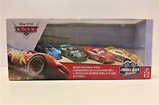 Disney Pixar Cars 3 Target Fireball Beach Racing 4 Pack