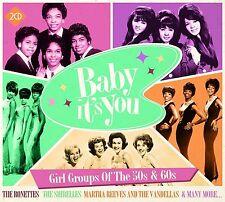 Mini Album Compilation Pop Music CDs