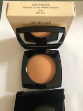 Chanel Les Beiges Poudre N40 Neuf