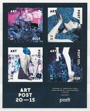 Briefmarken als Satz aus Finnland
