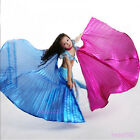 New Kids Belly Dance Costume Children's Two Colors Opening Isis Wings 3 Colors