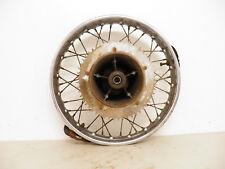 Triumph Tiger Bonneville T140 OEM Rear Wheel