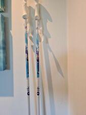 Rossignol disney frozen ski poles 90cm