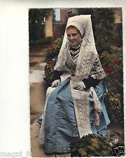 17 - cpsm - Ile de Ré - Rétaise en costume de mariée (H9596)