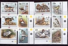 FALKLAND ISLANDS QEII  2003 Definitive to £5 superb MNH condition.