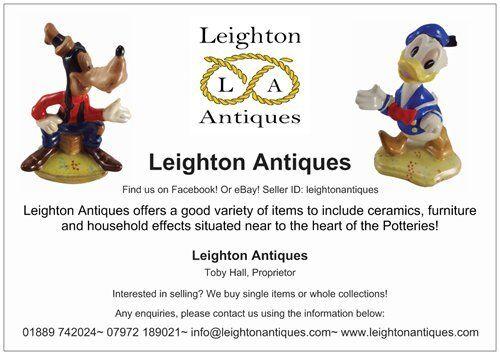 Leighton Antiques