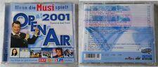 Open Air 2001 - Petra Frey, Zellberg Buam,..Koch-CD TOP