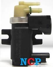 TURBO SOLENOID ELECTRO VALVE FOR PEUGEOT 307 308 407 807 C5 C4 1618X2 2.0 HDI