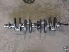1980 Honda CB650-Motorcycle Parts- Crankshaft