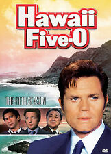 Hawaii Five-O - The Complete Fifth Season (DVD, 2008)