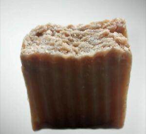 Honey Sea Moss Plant-based soap bar