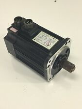 Yaskawa USAGED-05A21 AC Servo Motor, w/ UTOPH-81AUS Encoder, Used, WARRANTY