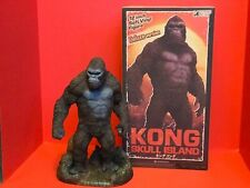 Star Ace Toys King Kong  Skull Island Deluxe Soft Vinyl Statue X-plus