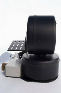 Sagebrush Technology PAN & TILT Rotary X Y Positioning Stage Motion Roto-Lok