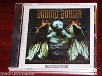 Dimmu Borgir: Spiritual Black Dimensions - Deluxe Edition CD ECD 2004 Bonus NEW