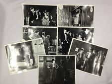 LOT OF 7 RARE MARY PICKFORD AMARILLY OF CLOTHES-LINE ALLEY 1918 8x10 PHOTOS