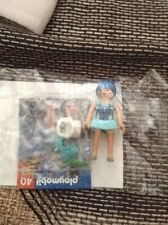 Figurine Playmobil Princesse Fée Bleu