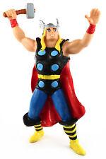 """Marvel THOR 3.5"""" Figure Figurine Blue Eyes Comics Spain 1987"""