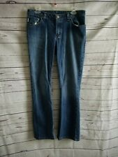 Carhartt Ladies Jeans Size 12×30, Traditional Fit. EUC
