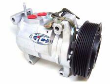 A/C Compressor Fits Honda Accord 2003-2007 L4 2.4L 10S17C 77389