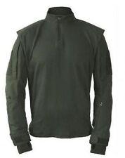 US PROPPER Tactical Combat PMC Outdoor Army Freizeit Shirt Hemd oliv XXXXL 4XLR