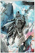 X-Men #1 Checchetto Young Guns Variant (Marvel, 2019) NM