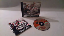 Superbike 2000 Sony Playstation 1 PS1 PAL