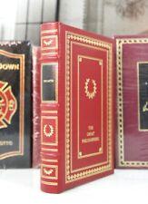 DESCARTES - Easton Press - Leonard & Goodman - GREAT PHILOSOPHERS