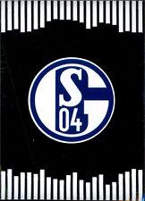 TOPPS Bundesliga 2017/2018 - Sticker 232 - FC Schalke 04 Logo