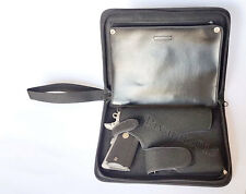 Pistol Case 1911 Fits Snugly m1911 beretta m92f sig glock Gun Soft Case Bag New