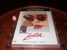 Lolita  Editoriale  Dvd ..... Nuovo