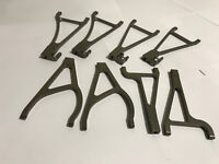 8pcs Aluminum Complete Arm Set  for Traxxas Revo / E-Revo BW