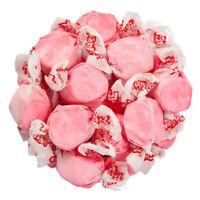 GOURMET EXTREME HOT Salt Water Taffy Candy TAFFY TOWN 1/4 LB  to 10 LB BAG