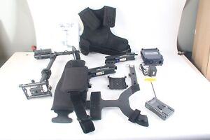 Steadicam Piloto Cámara Estabilidad Sistema Kit LIT-804000