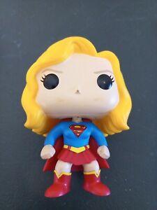 Funko Dc Comics - Supergirl #92 Vaulted OOB