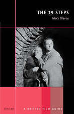 The 39 Steps: A British Film Guide-ExLibrary