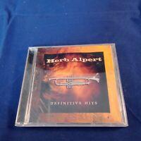 CD Herb Alpert Definitive Hits