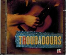 TIME-LIFE - SINGERS & SONGWRITERS - TROUBADOURS -  - 34 SONGS - MINT 2 CD SET